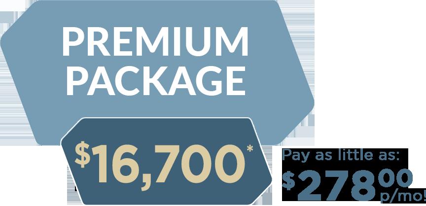 Swissedent pricing - Premium Pkg