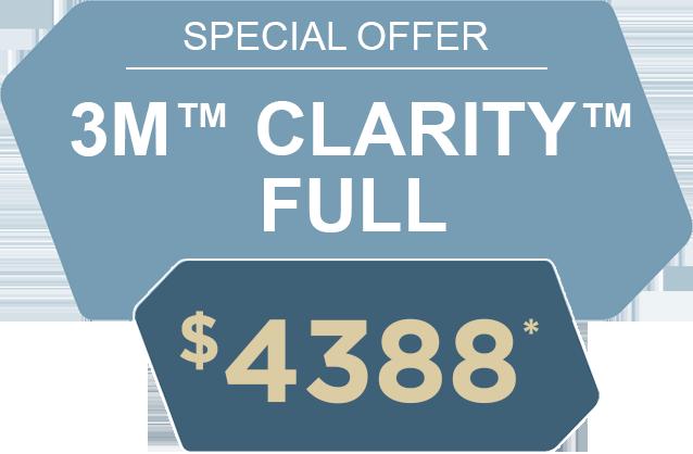 3M Clarity Full